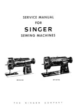 SINGER 211 SERVICE MANUAL IS HERE