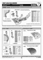SUISEI FOLDERS & GUIDES CATALOGUE