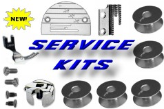 Service Kits For All Types of Machine are HERE